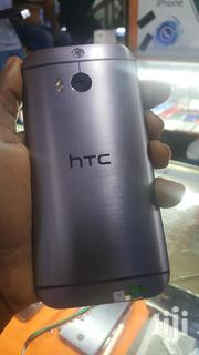 New HTC One (M8) 32 GB Gray   Mobile Phones for sale in Central Region, Kampala