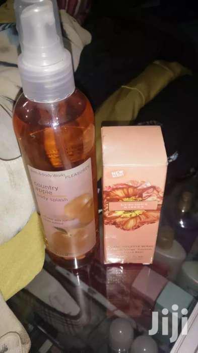 Archive: Victoria Secrets Products