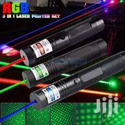 Laser Beam Pointer + A Charger | Accessories & Supplies for Electronics for sale in Central Region, Kampala