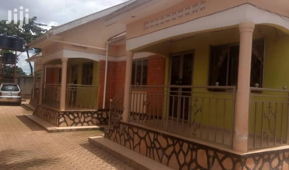 Two Bedroom Houses In Kyaliwajjala For Sale