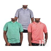 3 Pack of Mirage Polos - Red, Blue, Green | Clothing for sale in Central Region, Kampala