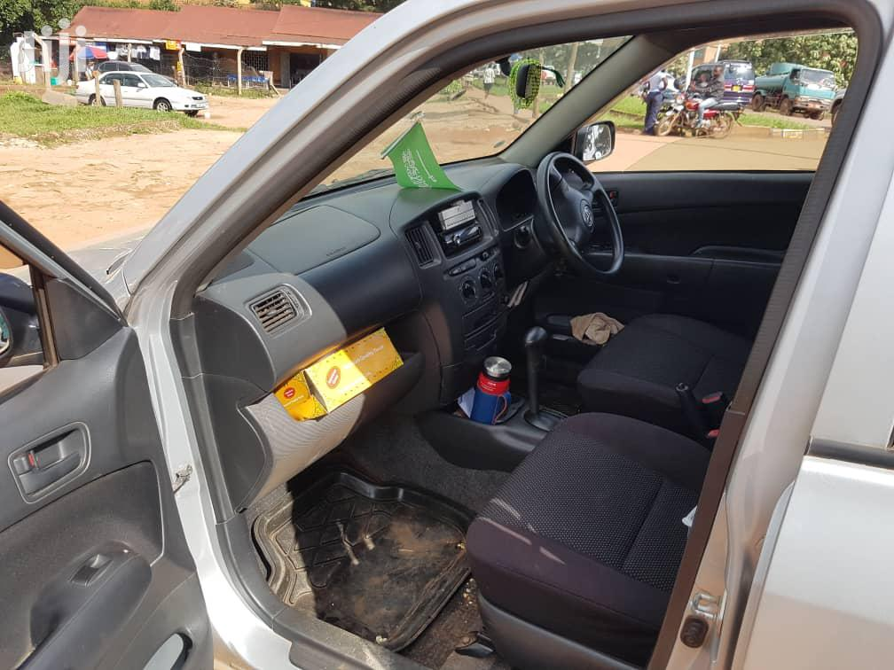 Toyota Succeed 2002 Silver | Cars for sale in Kampala, Central Region, Uganda