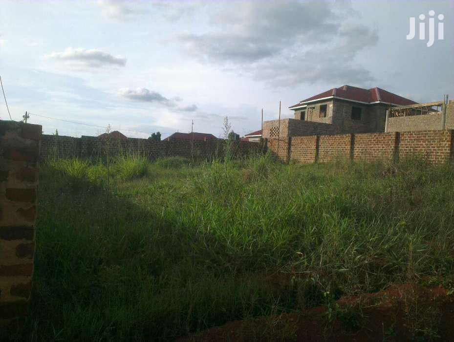 Strategically Located 13dec Residential Plot In Bweyogerere | Land & Plots For Sale for sale in Kampala, Central Region, Uganda