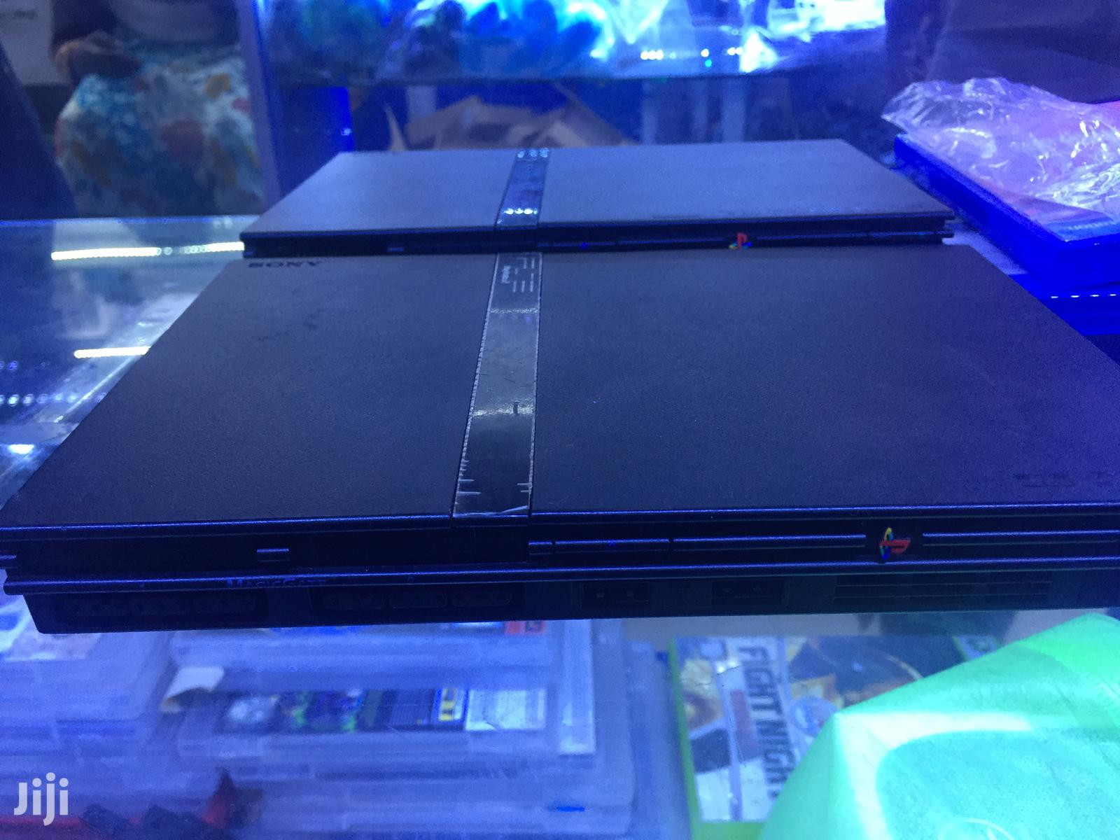 Used Ps2 Chipped Machine