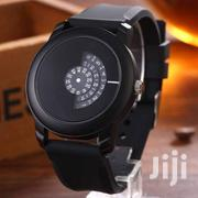 Black Rubber Watch   Watches for sale in Central Region, Kampala