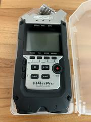Zoom H4N PRO Digital Multitrack Handy Recorder | Photo & Video Cameras for sale in Central Region, Kampala