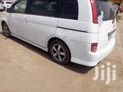 New Toyota ISIS 2006 White | Cars for sale in Central Region, Kampala