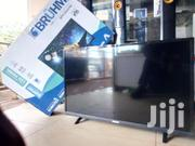 32inches Bruhm Flat Screen TV | TV & DVD Equipment for sale in Central Region, Kampala
