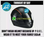 Shop With Us For Quality & Affordable Certified Helmets.   Vehicle Parts & Accessories for sale in Central Region, Kampala