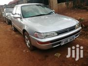 New Toyota Corolla 1996 Automatic Silver   Cars for sale in Central Region, Kampala
