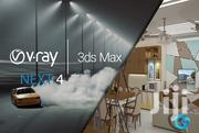 V-ray Next V4.20.01 For 3ds Max 2016-2020 | Software for sale in Central Region, Kampala
