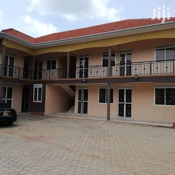 Ten Apartments In Kira For Sale