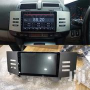 Markx Toyota Upgrade For Radio | Vehicle Parts & Accessories for sale in Central Region, Kampala