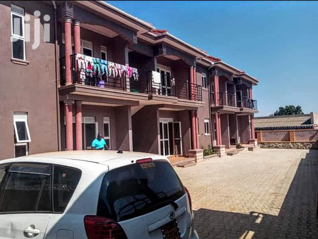 Archive: Kisasi Apartments on Sell