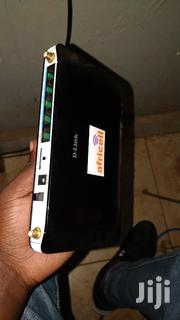 Unlocked Dlink 4g Router | Networking Products for sale in Central Region, Kampala