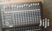 Amplified Mixer Yamah K1200 | Audio & Music Equipment for sale in Central Region, Kampala