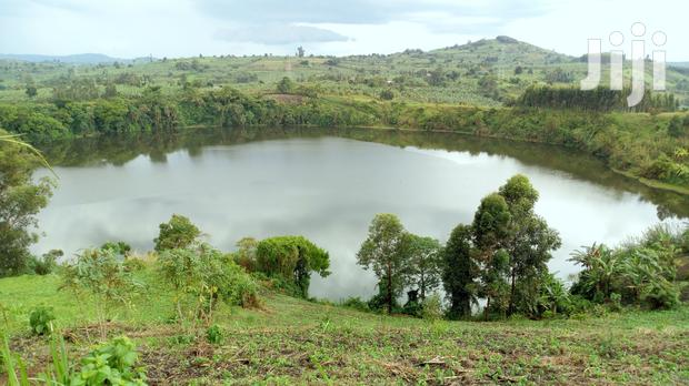 Archive: 7 Acres of Lakeside Land for Sale in Fort Portal.