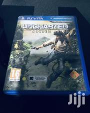 Uncharted Golden Abyss And Assassin'S Creed For Ps Vita | Video Games for sale in Central Region, Kampala