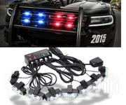Police/Diplomatic Lights   Vehicle Parts & Accessories for sale in Central Region, Kampala