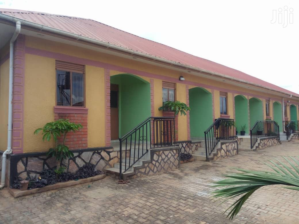 Double Room House In Namugongo For Rent