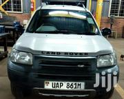 Land Rover Freelander 2000 Gray | Cars for sale in Central Region, Kampala