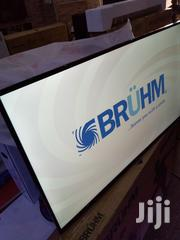 Bruhm Smart Tv 43 Inches | TV & DVD Equipment for sale in Central Region, Kampala