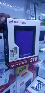 New Transcend External Hard Drive 2TB | Computer Hardware for sale in Central Region, Kampala