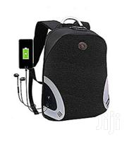 Anti Thefty Laptop Bag For Laptop Safety - Usb Port & Earphone Port | Computer Accessories  for sale in Central Region, Kampala