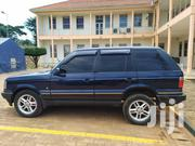 Land Rover Range Rover Vogue 1999 Blue | Cars for sale in Central Region, Kampala
