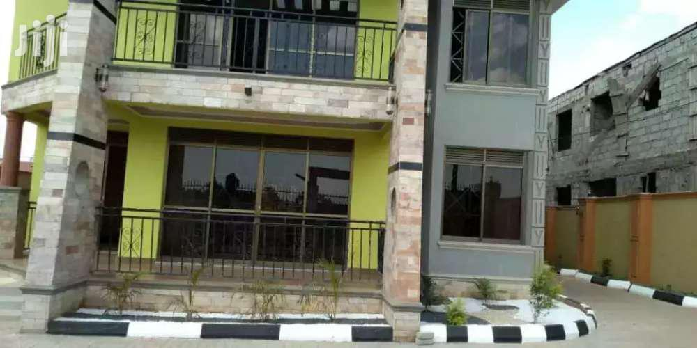 Brand New Specious 5 Bedrooms Mansion On Quick Sale In Ntinda  Title | Houses & Apartments For Sale for sale in Kampala, Central Region, Uganda