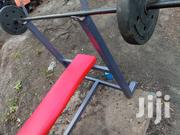 Gym Flat Bench | Sports Equipment for sale in Central Region, Kampala