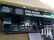 VMX1000 Behringer Pro Dj Mixer | Audio & Music Equipment for sale in Central Region, Kampala