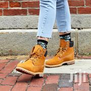 Timberland Boots Model 345 Original | Shoes for sale in Central Region, Kampala