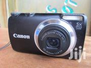 Durable Canon Camera of 5x Optical Zoom With 16 Mega Pixels in Kirinya | Photo & Video Cameras for sale in Central Region, Kampala