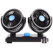 Vehicle Electric Fan   Vehicle Parts & Accessories for sale in Central Region, Kampala
