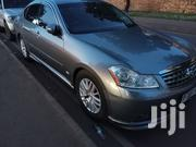 New Nissan Fuga 2006 Gray | Cars for sale in Central Region, Kampala