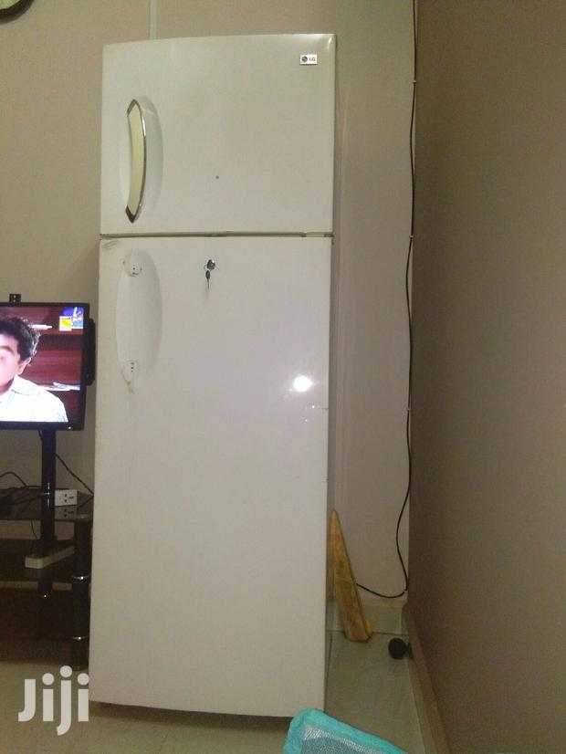 Archive: Fridge 350L