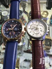 Casio Leather Watch | Watches for sale in Central Region, Kampala