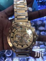 Montblanc Men's Watch | Watches for sale in Central Region, Kampala