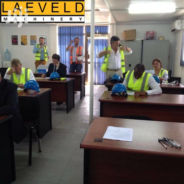 Archive: Front End Loader Training In Nelspruit