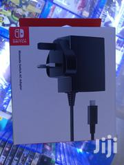 Original Nintendo Switch Adapter | Accessories & Supplies for Electronics for sale in Central Region, Kampala