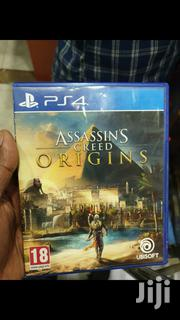 Used Assassins Creed Origins | Video Games for sale in Central Region, Kampala