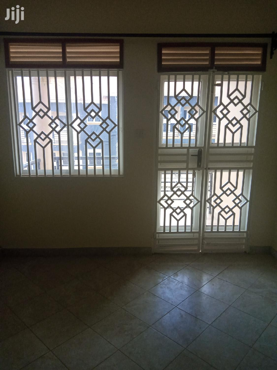 Archive: A Two Bedrooms Duplex for Rent in Kireka