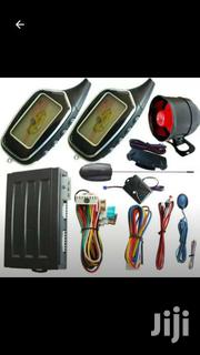 2way Car Alarm | Vehicle Parts & Accessories for sale in Central Region, Kampala