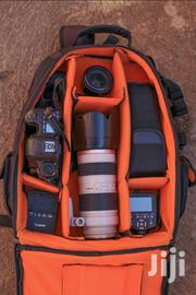 Canon 6D, Canon70-200 F/2.8, 50mm, Spedlite, 2batteries Plus Charger. | Photo & Video Cameras for sale in Central Region, Kampala
