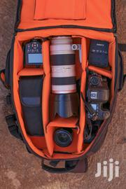 Canon 6D, Canon 70-200 F/2.8, 50mm, Spedlite, 2batteries Plus Charger. | Photo & Video Cameras for sale in Central Region, Kampala