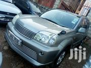 Nissan X-Trail 2002 Gray | Cars for sale in Central Region, Kampala