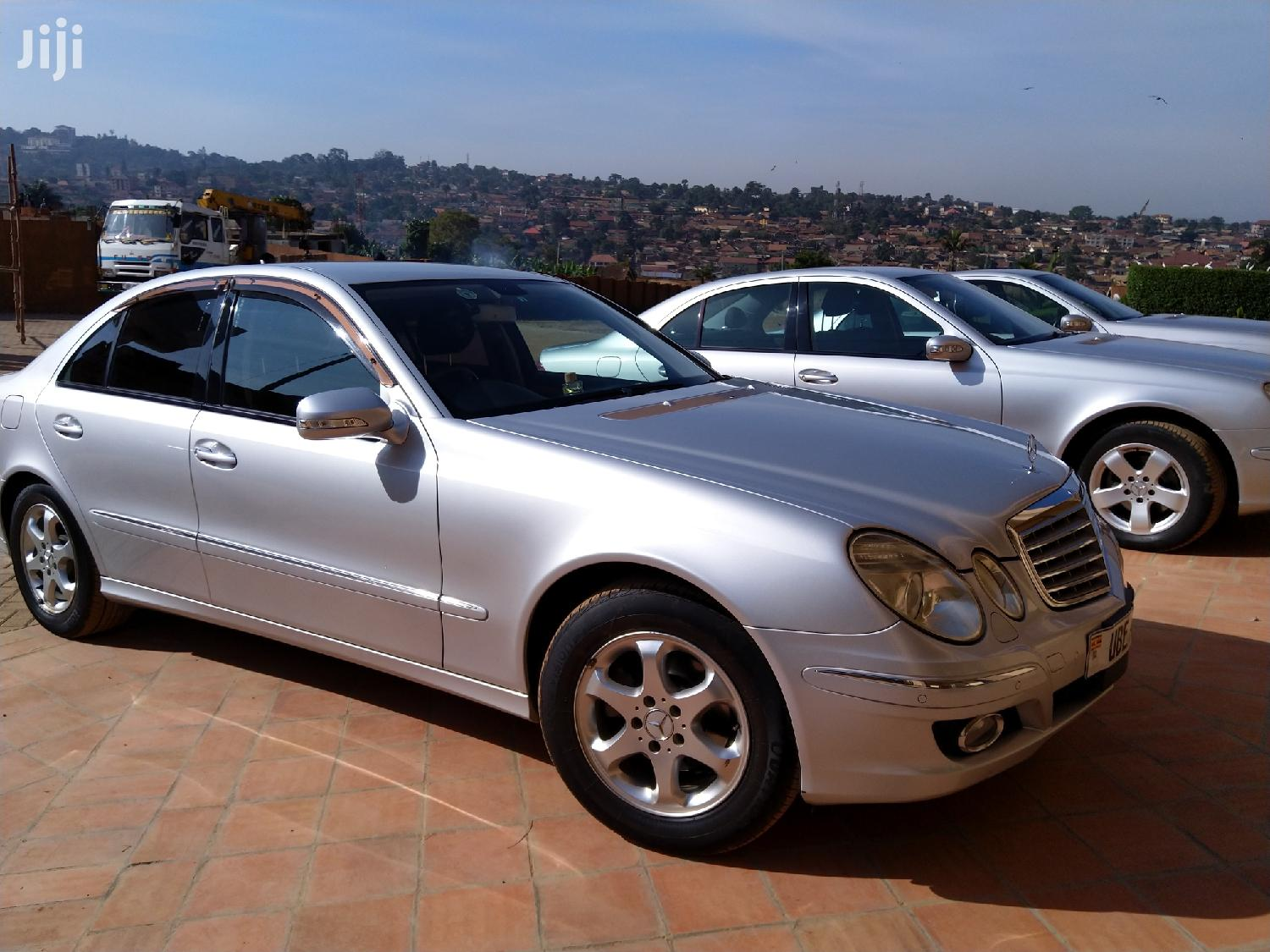 Executive Bridal Cars Perfect For Your Occasion   Automotive Services for sale in Kampala, Central Region, Uganda