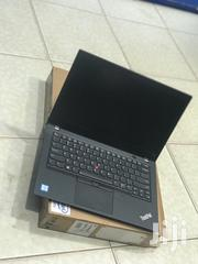 New Laptop Lenovo ThinkPad T480s 8GB Intel Core i5 SSD 256GB | Laptops & Computers for sale in Central Region, Kampala