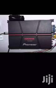 Pioneer Amplifier Dope | Vehicle Parts & Accessories for sale in Central Region, Kampala